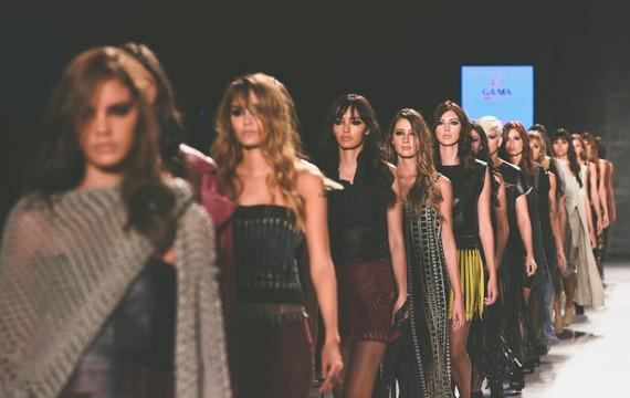 Mudanças na indústria da moda