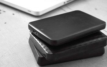Use sua nuvem ou discos rígidos para proteger suas memórias
