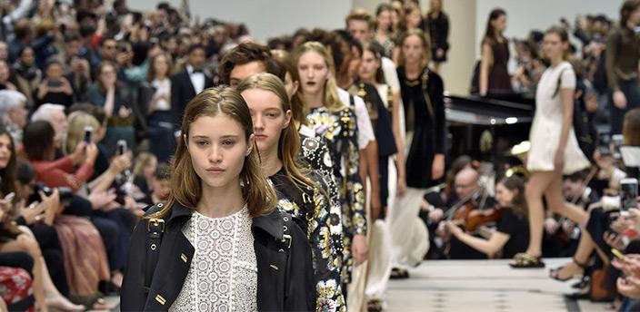 Os 5 melhores lugares para procurar acompanhar as tendências da moda